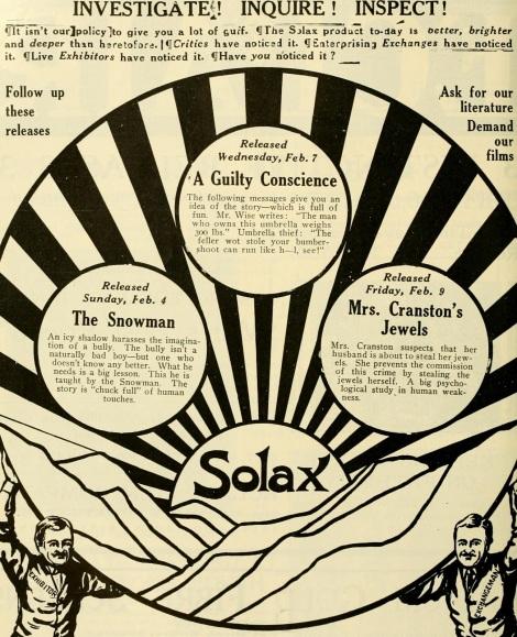 Solax Studio