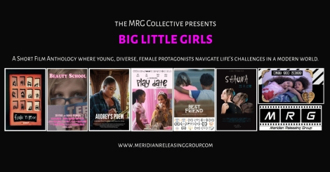 MRG Big Little Girls